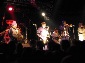 Skatalites: the legend is alive