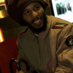 Ziggy Marley from Kingston, Jamaica W.I. and Los Angeles