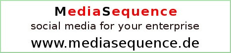 MediaSequence - social media for your enterprise