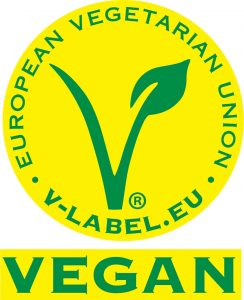 Be vegan!